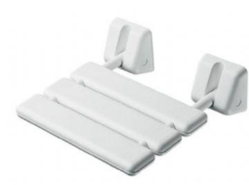 Gedy Shower Seat White 2283-02